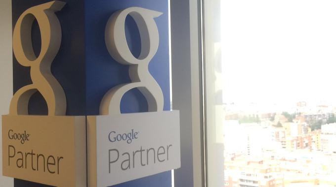 Reunión principales agencias de Google en Madrid