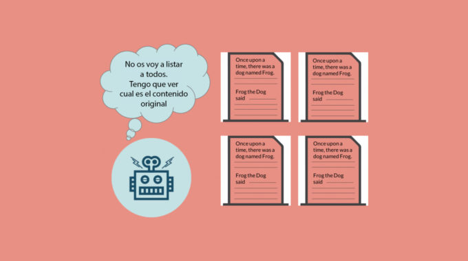 32 herramientas para detectar contenido duplicado