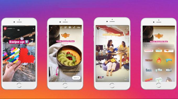 ¿Qué debe tener un anuncio de Instagram Stories para captar a tu público?