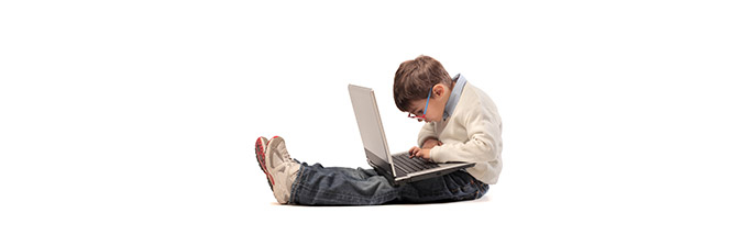 Redes sociales pensadas especialmente para tus hijos