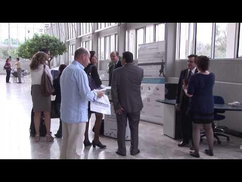 Jornada TMT 19 de octubre de 2012 (Video-Resumen)