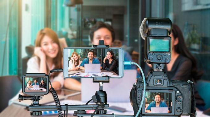 5 maneras de aprovechar el livestreaming para tu estrategia de contenidos