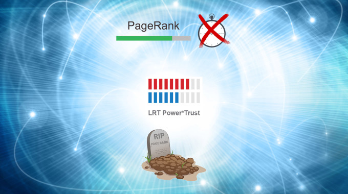 El sustituto del PageRank: LRT Power*Trust