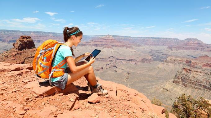 Cómo el marketing online ha cambiado el sector turístico