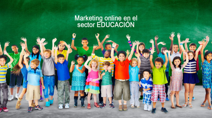 Marketing online y sector educativo: claves para optimizar la conversión