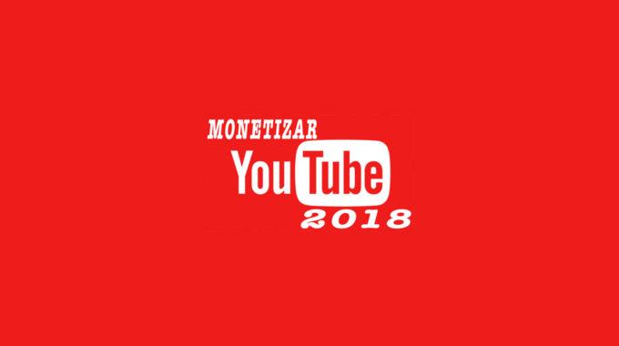 Cambios en las políticas para monetización de vídeos en Youtube: ¿Cuál es su objetivo?