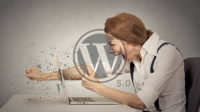 No actualices tu web a WordPress 5.0