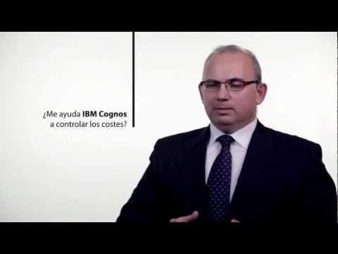 NUNSYS presenta Cognos como solución para salir de la crisis