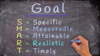 Qué son los objetivos SMART y como crearlos para la estrategia online de tu empresa