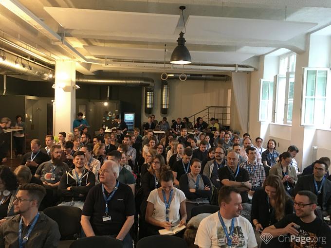 Foto del evento OnPage.org Expert del 30 de junio de 2016