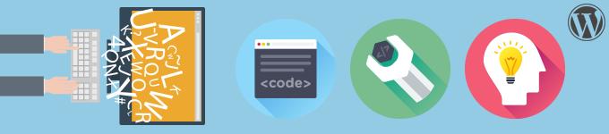 Programación de plugins y temas de WordPres