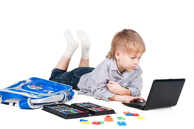 Redes Sociales para tus hijos