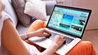 Redes sociales y el futuro del turismo online