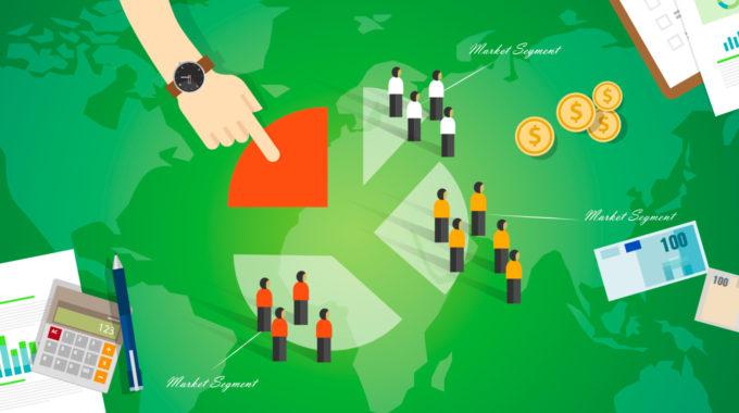 Segmentación de mercado: Qué es y cómo segmentar el mercado