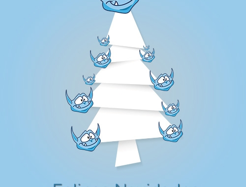 Plantillas para tu web gratis ¡Nuestro regalo de navidad!