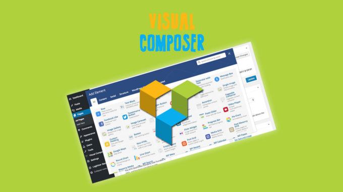 Las claves del auge de Visual Composer (WordPress)
