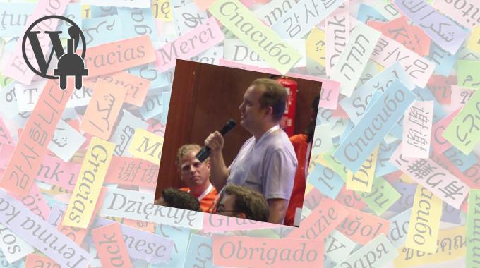 WordPress multi idioma en WordCamp Europe en Sevilla