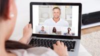 ZOOM, reuniones virtuales para teletrabajo